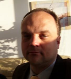 Thomas Johannes Ordon